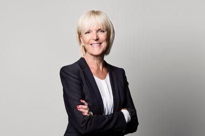 Birgitta Lindahl