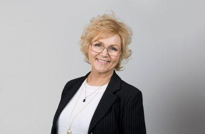 Margareta Aidanpää
