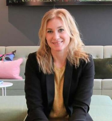 Jessica Barkman