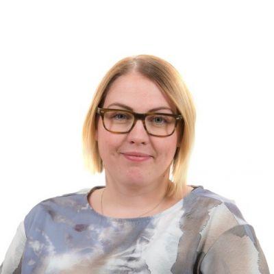 Viktoria Sällström